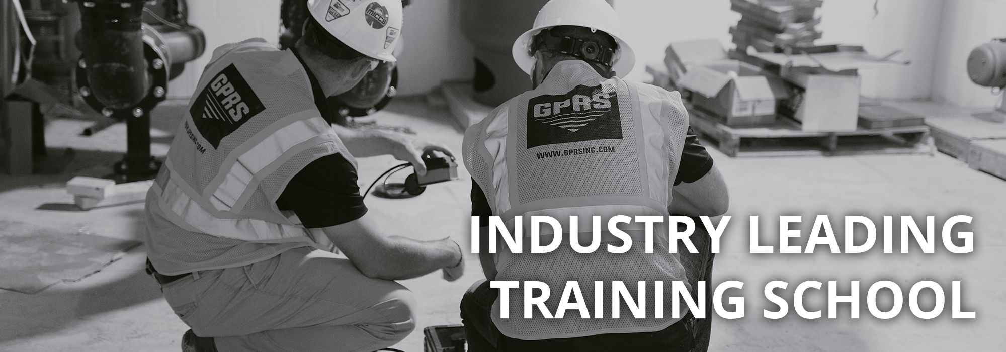 Industry Leading Training School
