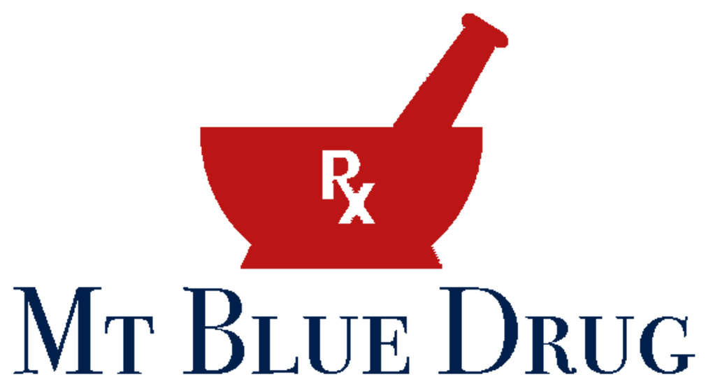 Mt Blue Drug