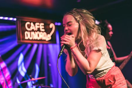 Dream Wife at Cafe du Nord in San Francisco by Ian Young 02.jpg