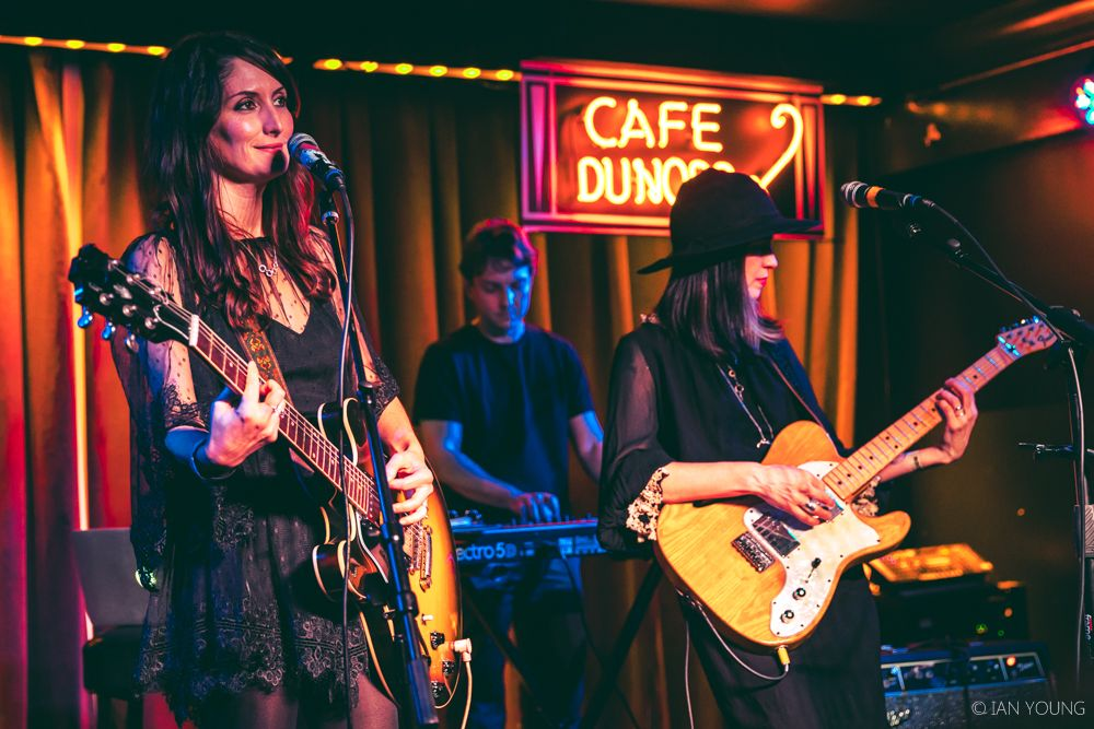 Azure Ray at Cafe du Nord 011719 by Ian Young 07.jpg