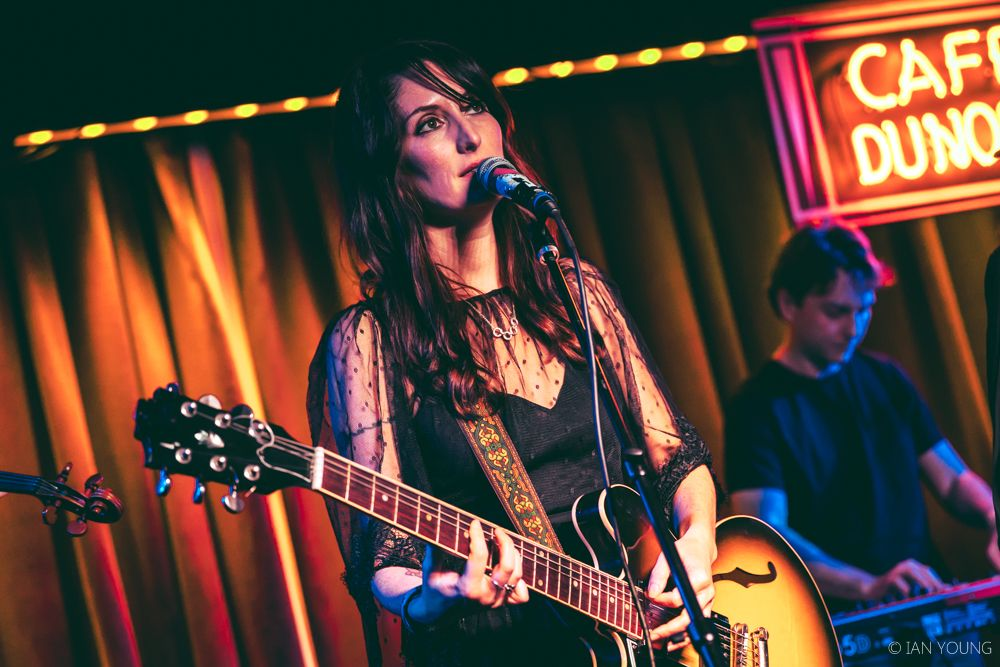 Azure Ray at Cafe du Nord 011719 by Ian Young 16.jpg