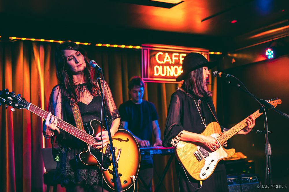 Azure Ray at Cafe du Nord 011719 by Ian Young 17.jpg