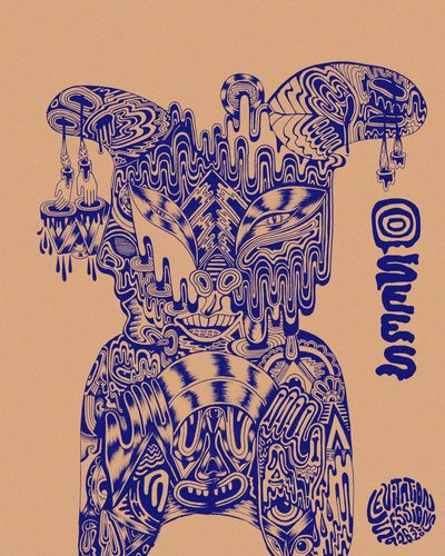 POSTER_Levitation-Sessions_OSEES_art-by-Isis-Fisher.jpg