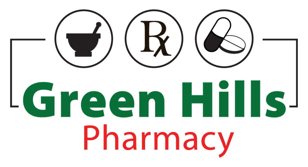 New - Green Hills Pharmacy
