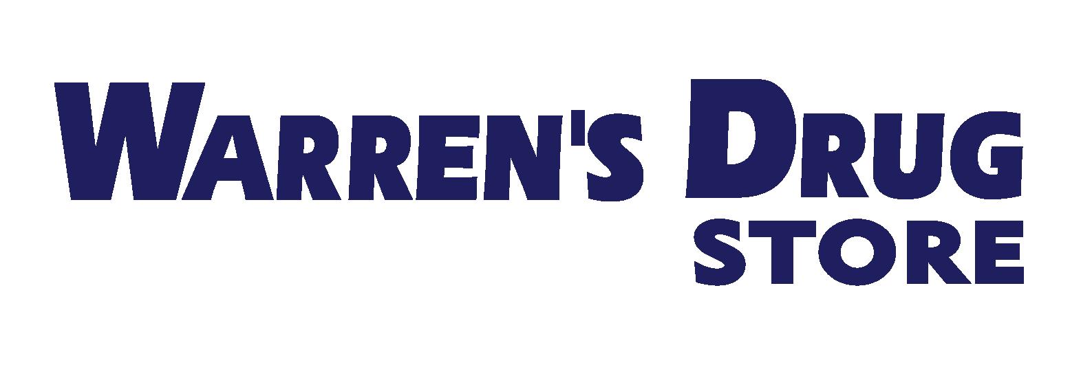 RI - Warren's Drug Store