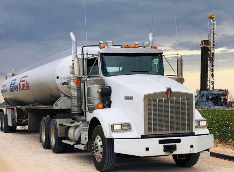 Wholesale Fuel Delivery & Diesel Fuel Tank Rental in West