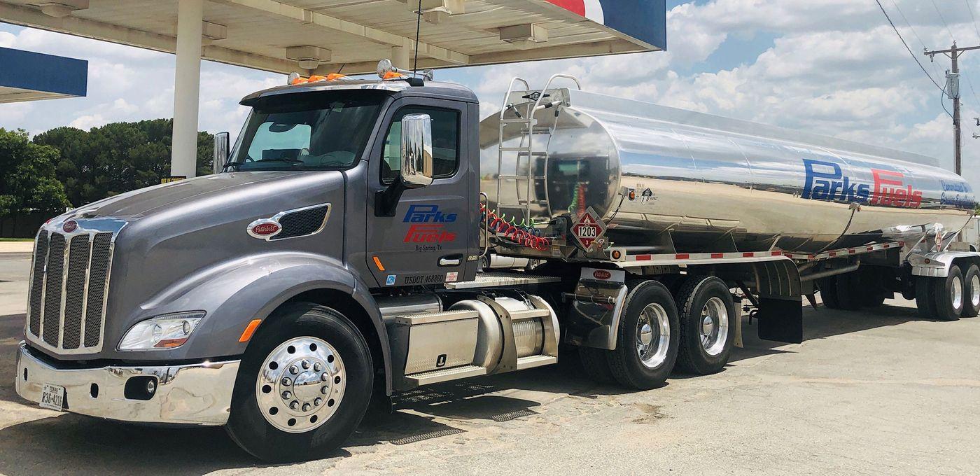 Midland & Odessa, Texas Fuel Tank Delivery