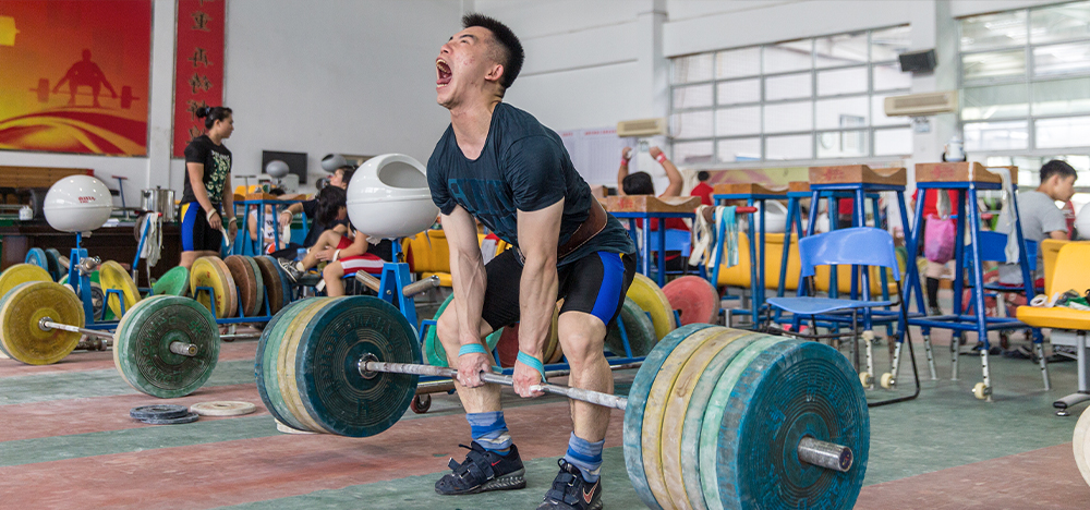 Level 3: Strength Training & Bodybuilding