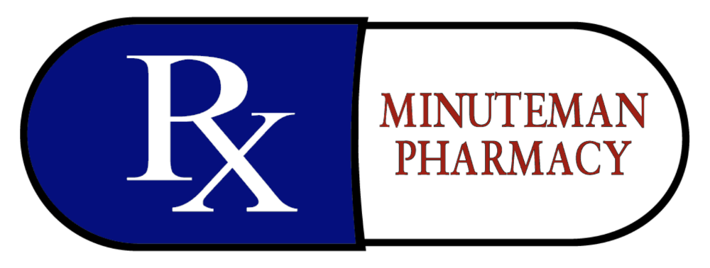Rx Minuteman Pharmacy