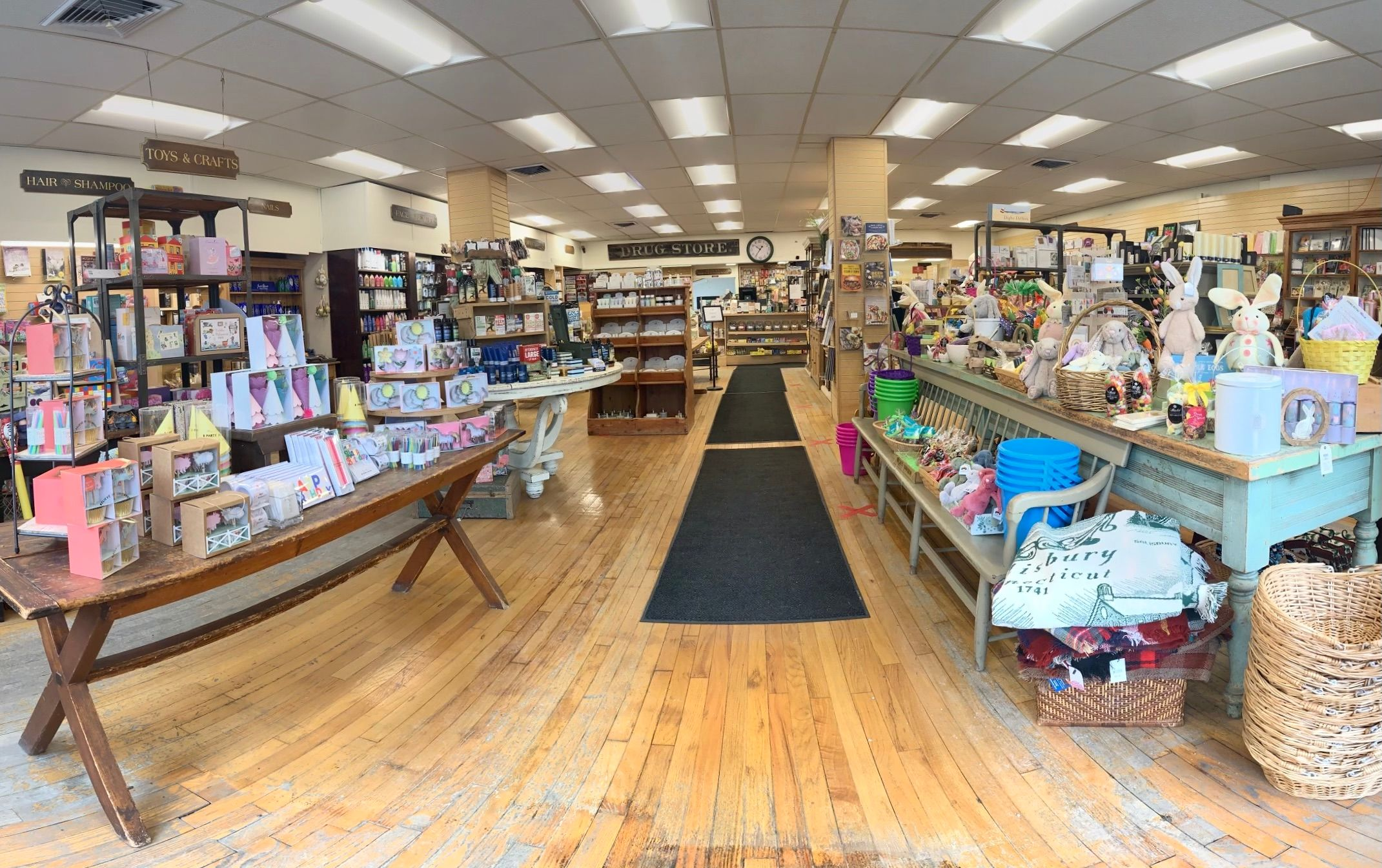 Welcome to Salisbury General Store & Gifts