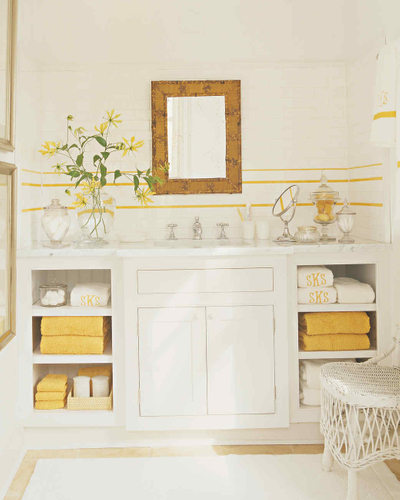 yellow bathroom martha stewart.jpg