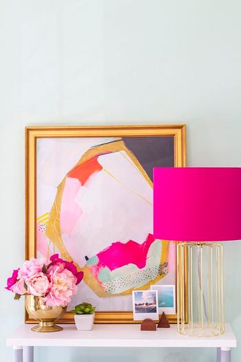 hot pink lamp in room.jpg