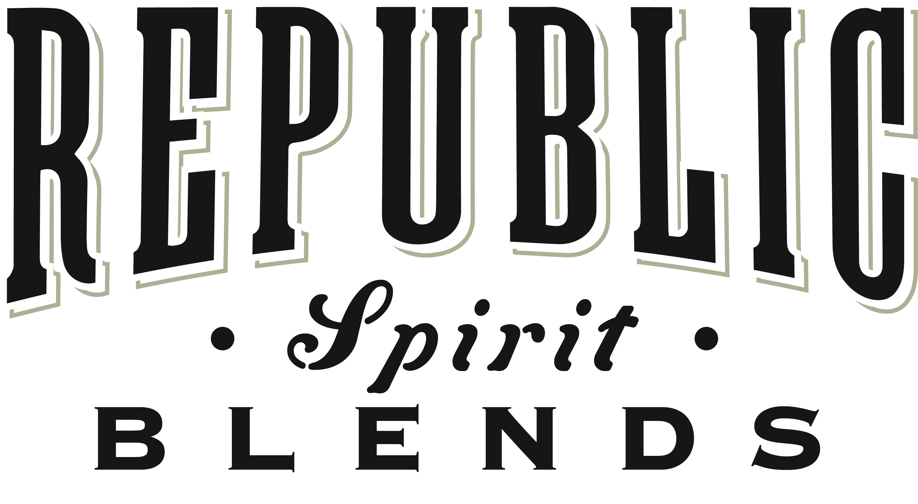 Republic Spirit Blends