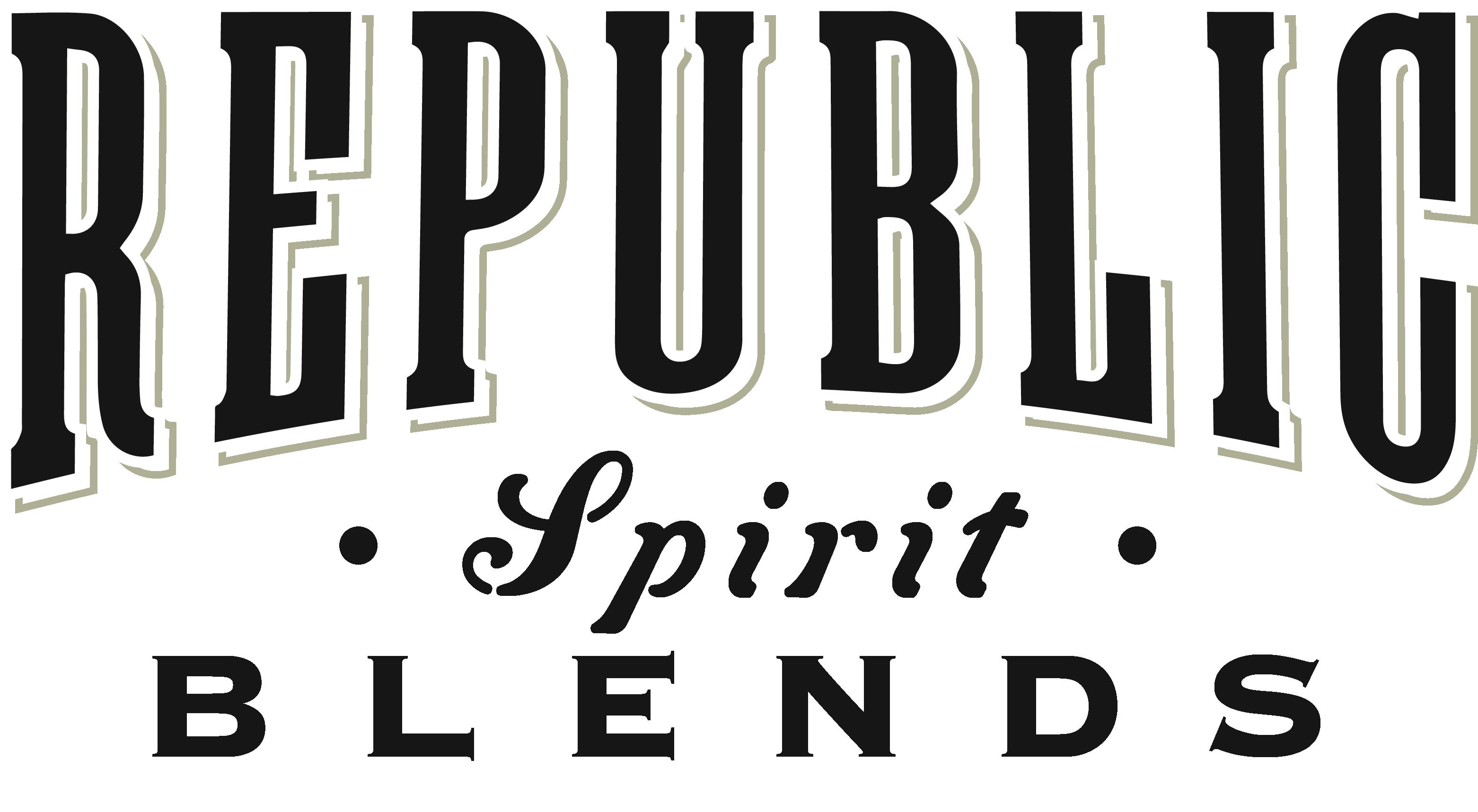 Republic Spirit Blends