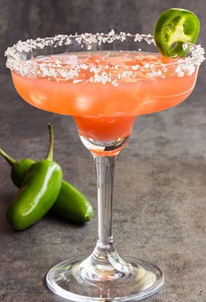 Twisted Margarita