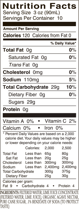 nutrition_facts_classic_lime_margarita_mix.png