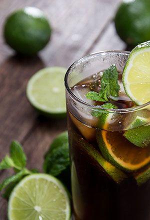 La Capilla Cocktail