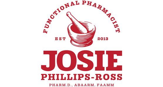 Functional Pharmacist Logo