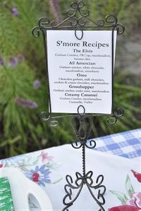 S'mores Bar Recipes