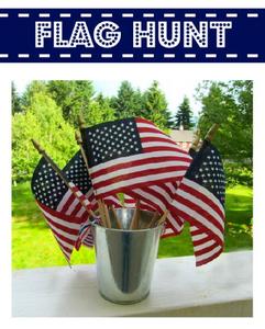 Flag Hunt