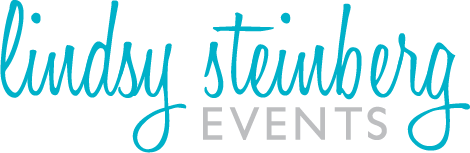 Lindsy Steinberg Events