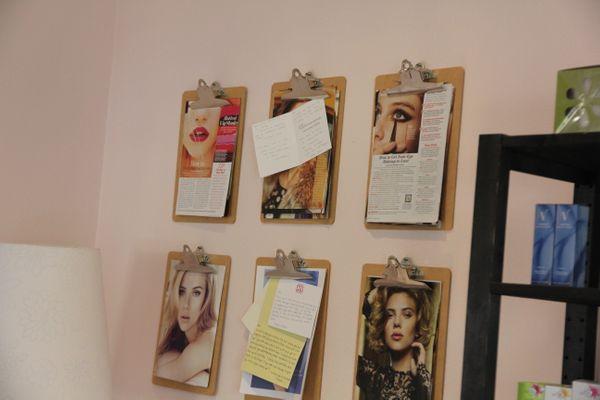 Sari Motley Cosmetics
