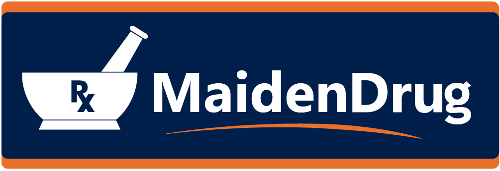 Maiden Drug Company