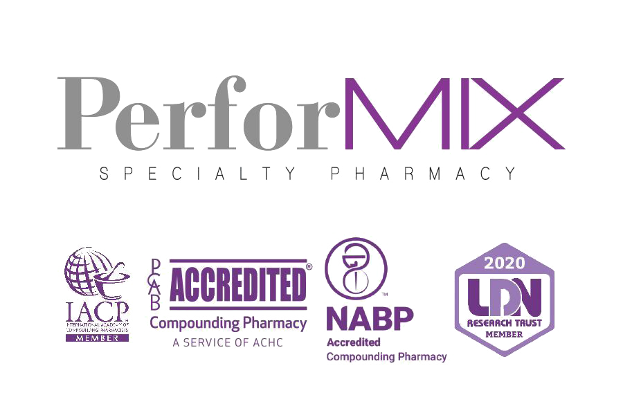 NEW - PerforMix Specialty Pharmacy