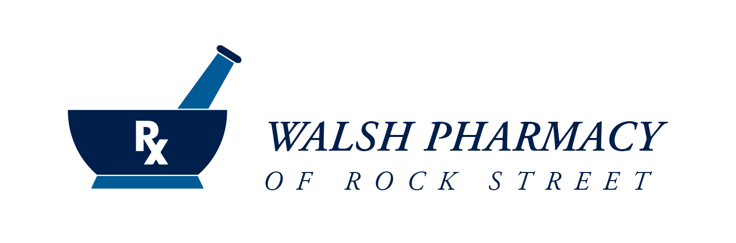 Walsh Pharmacy of Rock St.