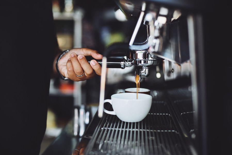 Austin & Round Rock Texas Espresso Machine Repair