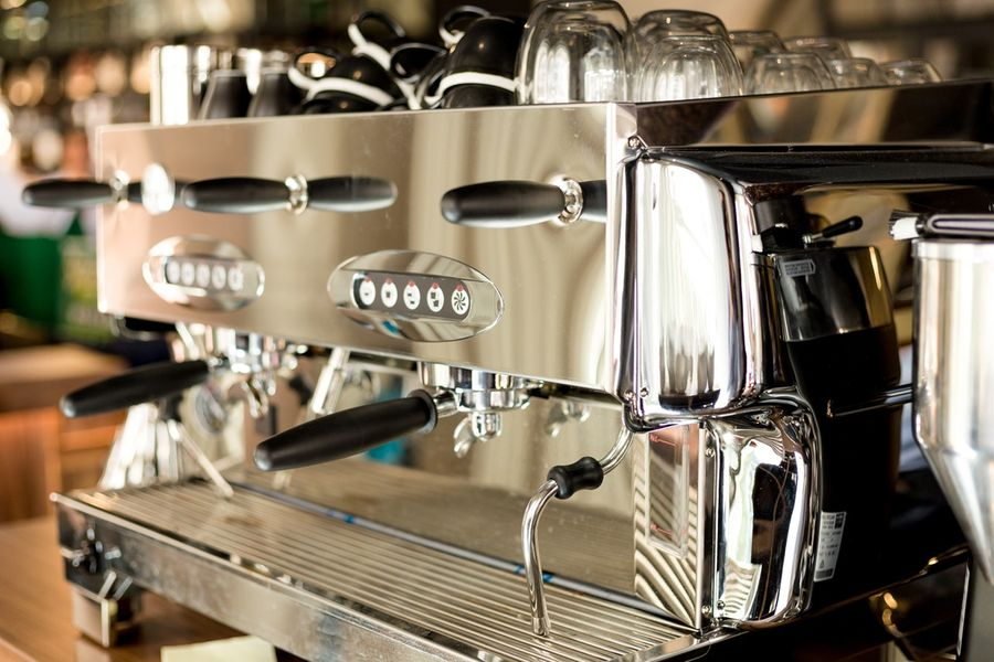 Austin Commercial Coffee & Espresso Machines