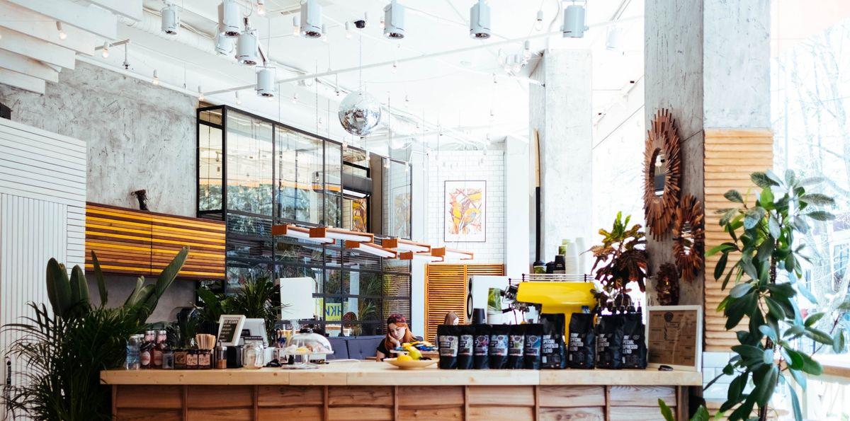 Coffee Equipment Repair in Austin, TX