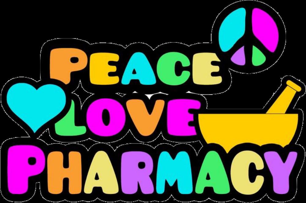 RI - Peace Love Pharmacy