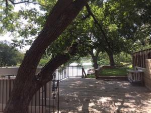 waterfront lot in marble falls