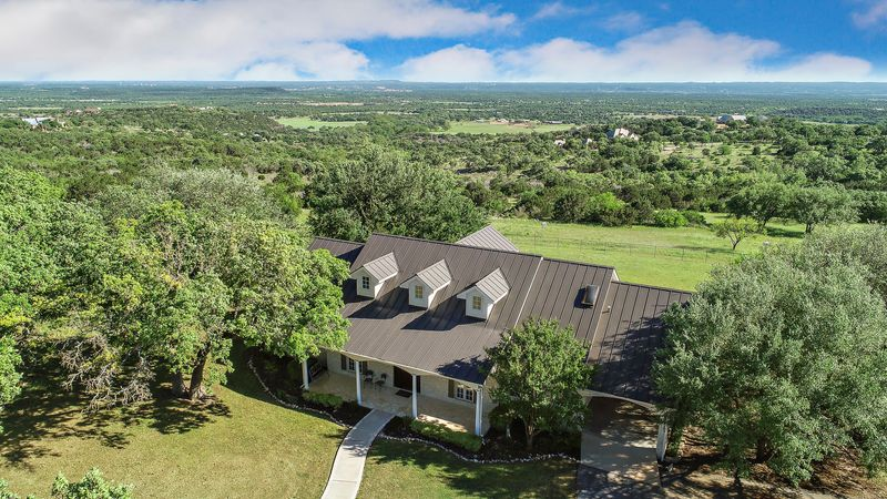 Ranches for Sale in Texas Hill Country & Marble Falls - Mark