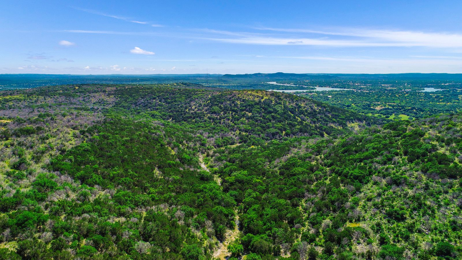 Investing in the Texas Hill Country since 1973