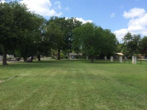 Marble Falls Lot for sale