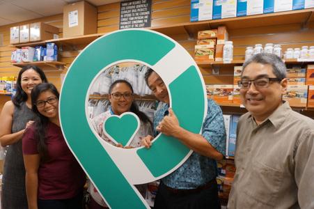 Queen's West Pharmacy