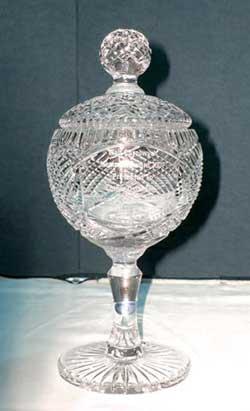 WC Award for Distinguished Lifetime Acheivement Award Trophy.jpg