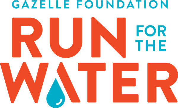 gilbert tuhabonye run for the water event