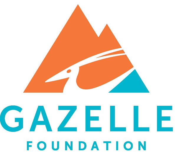 Gilbert Tuhabonye Gazelle Foundation logo
