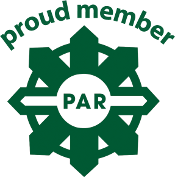 Proud Member of the PAR Network
