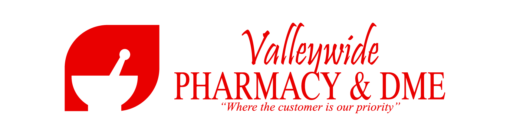 Valleywide Pharmacy & DME