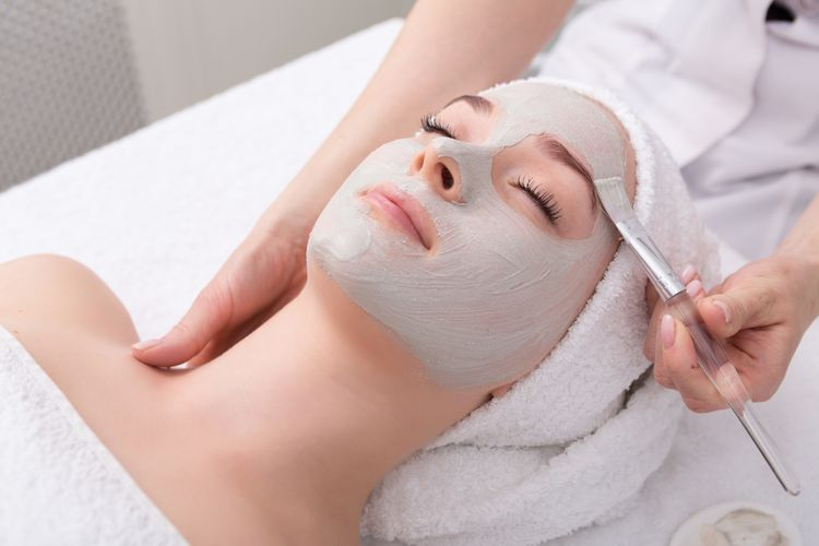 Age-Defying Facial