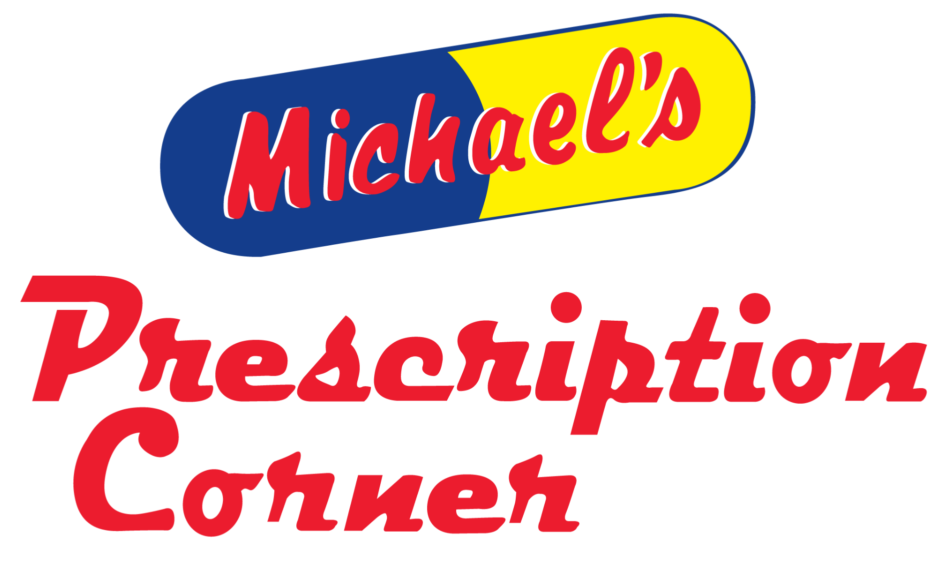 Michael's Prescription Corner