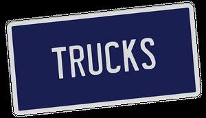 Texas Truck Yard Dallas