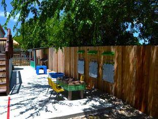 Preschool in Leander, Texas