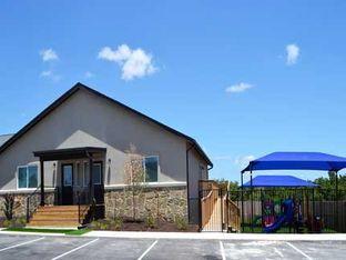 Private Preschool in Leander, Texas