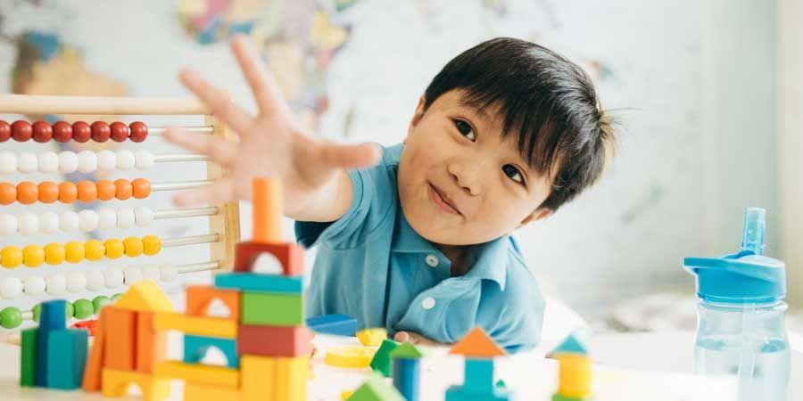 Leander, Texas Private Montessori Preschool