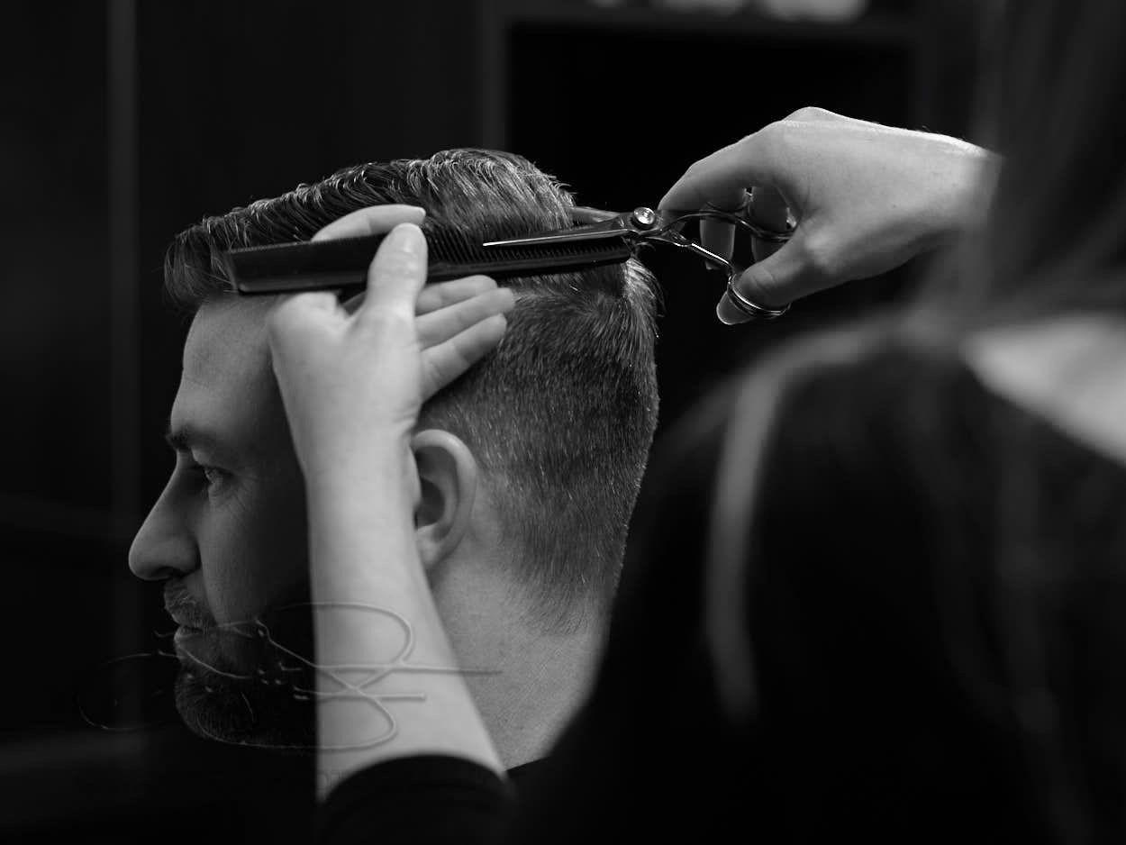 Precision Haircuts